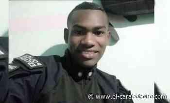 Asesinado oficial de Policía de Carabobo en enfrentamiento en Mariara - El Carabobeño