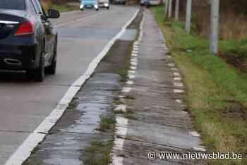 Miljoenen geïnvesteerd en toch nog driehonderd klachten over slechte staat West-Vlaamse fietspaden