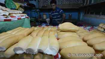 Panificadores en Apopa dicen que no subirán precio al pan francés pese a alzas en insumos - elsalvador.com