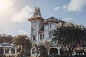 El hotel Villa Rosario, el mejor ayalga de Ribadesella. - LOFF.IT