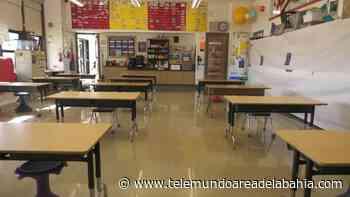 Distrito Escolar Unificado de San Francisco busca adquirir purificadores de aire para las escuelas - Telemundo Area de la Bahia