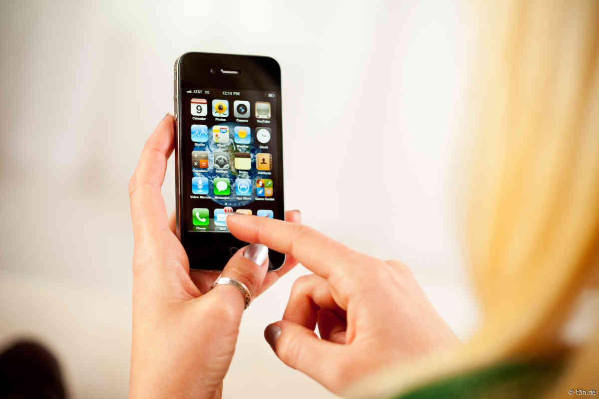 Mail von Steve Jobs: Apple hatte Pläne für ein iPhone Nano - t3n – digital pioneers