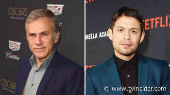 Roku Orders 'Most Dangerous Game' Season 2, Christoph Waltz Returns - TV Insider