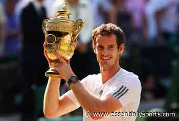 """""""How Can I Miss That One"""": Feliciano Lopez Forgets a Triumphant Moment With Andy Murray - EssentiallySports"""