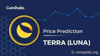 Terra Price Prediction: How High Will LUNA Price Rise In 2021 - Coinpedia Fintech News