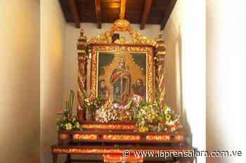 Virgen de Chiquinquirá de Aregue visitará Carora el próximo 29-A - La Prensa de Lara