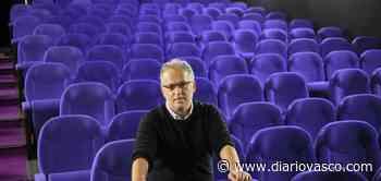 Iñaki Elorza: «¿Qué pasa, que el virus de los cines contagia más que el del transporte público?» - Diario Vasco