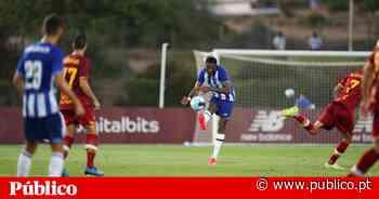 Roma empata FC Porto com bênção de Rui Patrício - PÚBLICO