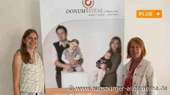 So hilft die Beratungsstelle Donum Vitae Schwangeren in Krisen - Augsburger Allgemeine