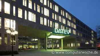 Wie Datev zur lernenden Organisation wird - Computerwoche.de Live