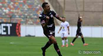 La 'Misilera' sale a flote: Sport Boys le ganó 2-1 a Ayacucho FC en el Monumental - Diario Depor