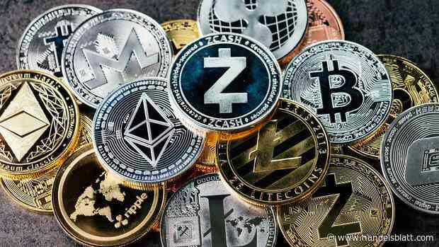 ADA kaufen: An welchen Börsen man die Kryptowährung Cardano handeln kann - Handelsblatt
