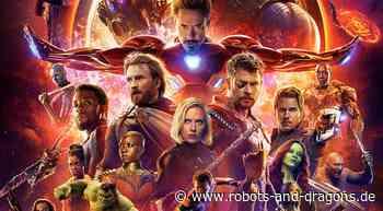 Avengers 5, Loki Staffel 2 & Deadpool 3: Kevin Feige gibt Updates zu kommenden Marvel-Projekten - Robots & Dragons