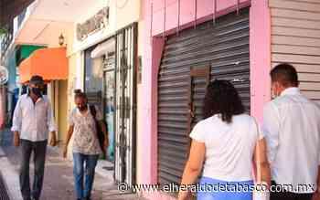 28 comunidades y 20 colonias de Comalcalco con casos de Covid-19 - El Heraldo de Tabasco