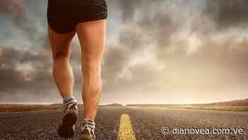 Maratonista falleció en plena carrera en Naguanagua, Carabobo - Diario Vea