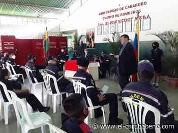 Diáspora redujo nómina de Bomberos UC y Naguanagua de 156 a 36 - El Carabobeño
