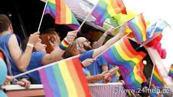 Köln: Cologne Pride 2021 – alle Infos zum CSD am 29. August | Köln - 24RHEIN