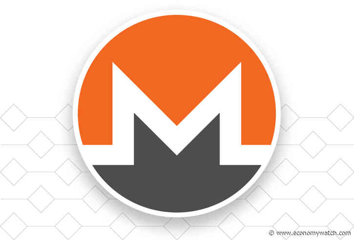 Monero Price Up By 12.39% - Time To Buy XMR? - EconomyWatch.com