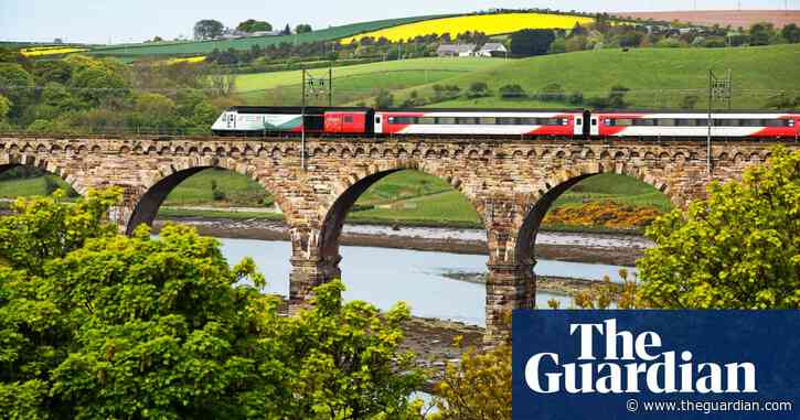 EY fined by UK accountancy watchdog over Stagecoach audit failings