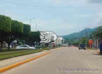 Soteapan, Chinameca y Oteapan alcanzan alto riesgo de contagios - Imagen de Veracruz