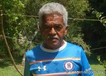 Promoviendo el futbol y beisbol en Chinameca es Don Damaceno Chacón - Imagen del Golfo