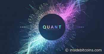 Quant Price Gains 6.3% to $196.98 – Where to Buy QNT - Inside Bitcoins