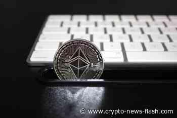 Ethereum-Stiftung erhält 1,5 Mio. Dollar für die Entwicklung von ETH 2.0 - Crypto News Flash