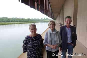 Ann Van Staey volgt Jacques Roggen op als directeur van crematorium Hofheide