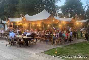 Nog een laatste weekend genieten van 'In de Boomgaard van Valeir'