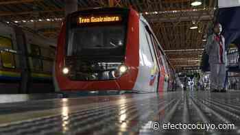 Detienen a seis hombres por hurtar cables del Metro Los Teques - Efecto Cocuyo