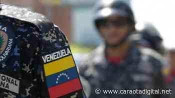 Dos policías fueron asesinados a balazos dentro de una casa en Maracay - Caraota Digital