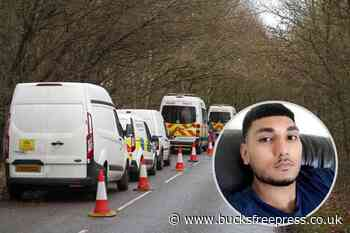 Mohammed Shah Subhani: Mystery surrounds death of Hounslow father found near M40 - Bucks Free Press