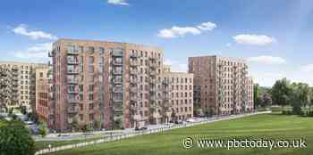 Hill and Notting Hill Genesis to deliver 780 new homes in Hounslow - Planning, BIM & Construction Today