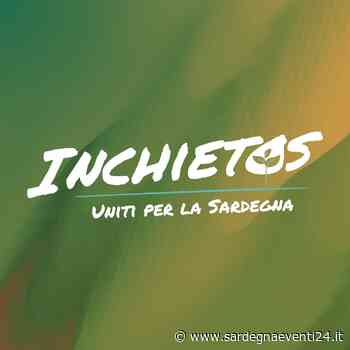 INCHIETOS – UNITI PER LA SARDEGNA - Santu Lussurgiu | Eventi - SardegnaEventi24