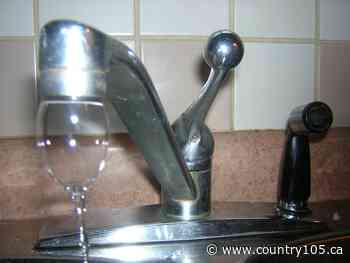 Water Shutdown in Orangeville - country105.ca