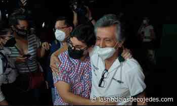 Excarcelaron al diputado opositor Freddy Guevara - Las Noticias de Cojedes