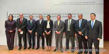 Comunicado de la Plataforma Unitaria de Venezuela - Las Noticias de Cojedes