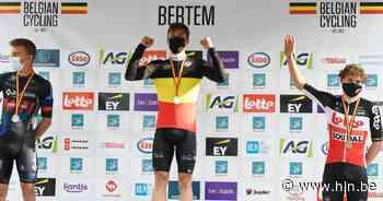 Tom Timmermans en Maarten Verheyen worden Belgisch kampioen in Bertem - Het Laatste Nieuws