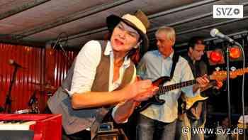 Konzert: Bluesfestival in Greven mit bekannten Musikern | svz.de - svz – Schweriner Volkszeitung