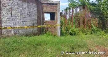 Encuentran huesos semienterrados en Usulután - Solo Noticias