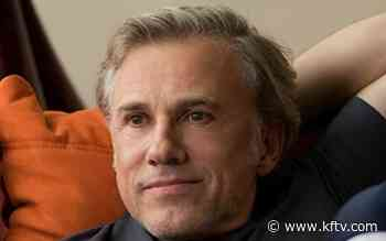 Christoph Waltz and Willem Dafoe film in New Mexico - KFTV