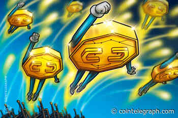 WAX, Gnosis and IOST pack on gains after Bitcoin price hits $50K - Cointelegraph