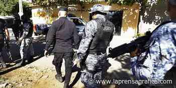 Policía reporta enfrentamiento con pandilleros en Sonsonate - La Prensa Grafica