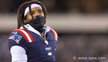 """NFL, New England Patriots: """"Missverständnis"""" - Cam Newton darf nicht aufs Gelände und verpasst Training - SPOX"""