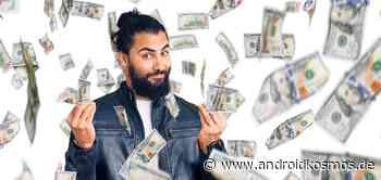 Damon Dash Vermögen 2021 – Reich, reicher, Damon Dash! - AndroidKosmos.de