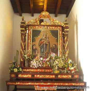 Carora recibirá la imagen de la Virgen de Chiquinquirá de Aregue este domingo 29-A - Noticias Barquisimeto