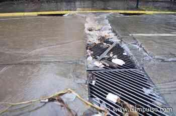 ▷ Lluvias encuentran a Carora sin mantenimiento de drenajes #24Ago - El Impulso