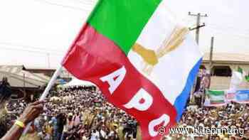 Kaduna LG poll: APC raises 55-man campaign team in Zaria - Blueprint newspapers Limited