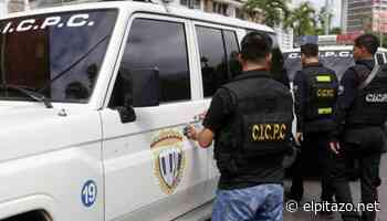 Higuerote | Cicpc detiene a hombre por abusar de una mujer y asesinarla - El Pitazo