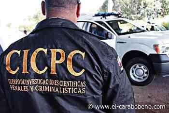 Cicpc esclareció asesinato de mujer en Higuerote - El Carabobeño
